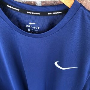881ce9fecd Nike Breathe Men's Short Sleeve Training Top NWT